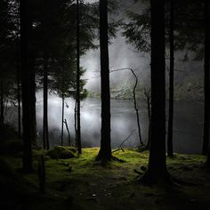 ❦ Mystic river (by marsoyann)