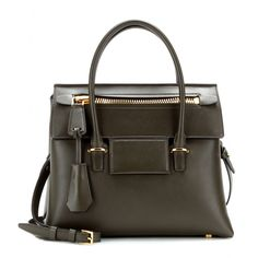 TOM FORD Icon Medium leather tote € 2,733