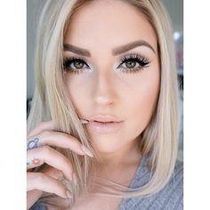 Opal inspired makeup tutorial  https://youtu.be/Miw6uzNhWUA  with the @anastasiabeverlyhills #moonchildglowkit on eyes