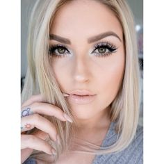 Opal inspired makeup tutorial  https://youtu.be/Miw6uzNhWUA  with the @anastasiabeverlyhills #moonchildglowkit on eyes & cheeks #shaaanxo #norvina #anastasiabeverlyhills
