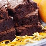 Ultra-healthy, Gooey Brownie Recipe. Make moist low-carb brownies guaranteed impress. Click here! http://naturalweightlosstruth.com/ultra-healthy-gooey-brownie-recipe
