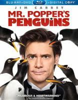 DVD: Mr. Popper [is] a successful business man who's clueless when it comes to the really important things in life--until he gets an unexpected p...