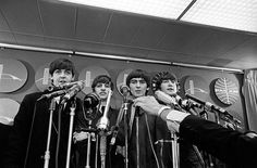 The Beatles oficial site