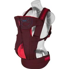 Cybex 2GO Baby Carrier  Chilli Pepper *** More info could be found at the image url.(This is an Amazon affiliate link and I receive a commission for the sales)