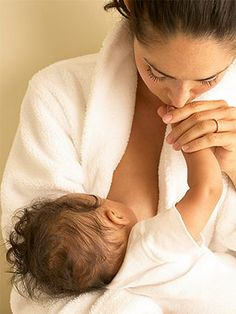 Must-Read Tips for Your First Week with Baby: Breastfeeding (via Parents.com)