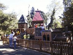 Frog Park
