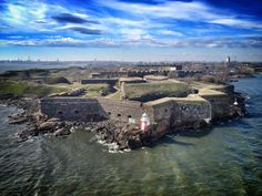 Suomenlinna | 6 Things You Shouldn't Miss (But Might) in Helsinki, Finland | The Blonde Gypsy