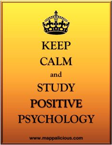 10 great Ways to stay up-to-date on Positive Psychology (LinkedIn, Facebook, Twitter etc.).