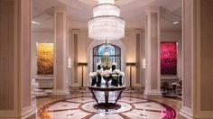 Vai pra Los Angeles? Então vocês precisam fazer um tour pelo Hotel Beverly Wilshire à la Pretty Woman e ainda jantar no incrível The Blvd! No blog tem os detalhes!
