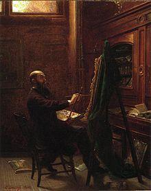 Worthington Whittredge – Wikipedia