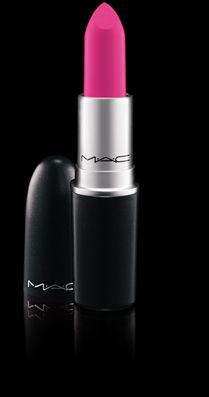 MAC candy yum-yum, I want this color but idk if I can pull it off