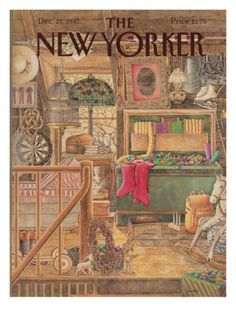 The New Yorker - 1987