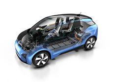 Power hike for BMW i3 eco car   Eurekar