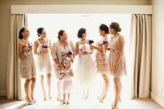 mismatched bridesmaids 2