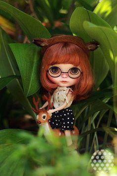 son muy bonitas estas muñecas