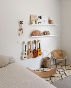 Boy room remodel tips - Get rid of your home's clutter and gain space.Consider obtaining good storage for just about any things that typically clutter any room. A tiny box saved in a corner of a room will free space than if everything was scattered about. Baby Boy Nursery Room Ideas, Kids Bedroom, Bedroom Ideas, Bedroom Decor, Bedroom Small, Baby Bedroom, Trendy Bedroom, Bedroom Inspo, Bedroom Furniture