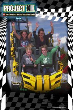 Sieh dir mein Foto von folgendem Ort an LEGO Test Strecke at  LEGOLAND® Deutschland Resort! Nerf, My Photos, Pictures, Places, Destinations, Viajes