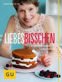 Backbuch von Laura Seebacher: LiebesBisschen