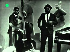 Jazz on the Tube: An Archive of 2,000 Classic Jazz Videos (and Much More) | Open Culture