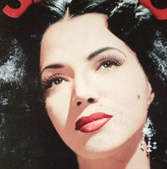 Maria Victoria, Mexican actress and singer Old Hollywood Glamour, Vintage Hollywood, Timeless Beauty, Classic Beauty, Hollywood Celebrities, Hollywood Actresses, Most Beautiful Women, Amazing Women, Beautiful People