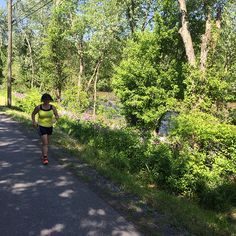 Linda celebrated Mother's Day with a run along the river in her Duathlon Shorts Pattern Making, River, Patterns, Shorts, Celebrities, Day, Instagram Posts, How To Make, Block Prints
