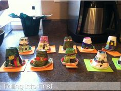 How To Make Shrinking Leprechaun Hats!! St. Patrick's Day Fun in the classroom!