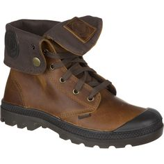 PalladiumBaggy Leather Boot - Women's-Back Country