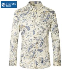 Plus Size Mens Floral Print Shirts Cotton | $ 57.93 | Item is FREE Shipping Worldwide! | Damialeon | Check out our website www.damialeon.com for the latest SS17 collections at the lowest prices than the high street | FREE Shipping Worldwide for all items! | Buy one here http://www.damialeon.com/2016-new-spring-high-quality-plus-size-4xl-5xl-mens-floral-print-shirts-men-cotton-causal-shirts-a0118/ |      #damialeon #latest #trending #fashion #instadaily #dress #sunglasses #blouse #pants #boot…