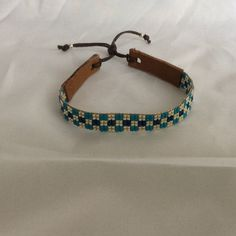 Loom Bracelet Patterns, Peyote Stitch Patterns, Beading Patterns Free, Bead Loom Bracelets, Bead Loom Patterns, Tear, Bracelet Tutorial, Loom Beading, Bead Weaving