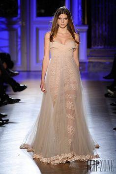 Zuhair Murad Spring-summer 2012 - Couture