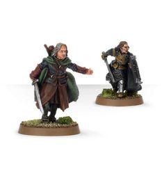 Cirion and Madril