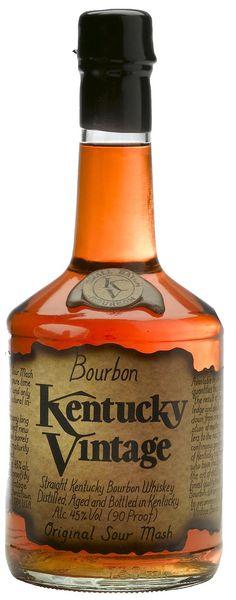 Ky Vintage Bourbon