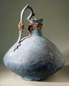 Roman Vessel - 1 Century AD. © Foto: Antikensammlung der Staatlichen Museen zu Berlin - Preußischer Kulturbesitz