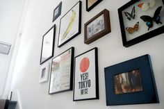 How to buy savvy for your home. Affordable interiors - The Frugality The Frugality, Hanging Pictures, Cool Eyes, Photo Wall, Gallery Wall, Frame, Artwork, Stuff To Buy, Interiors