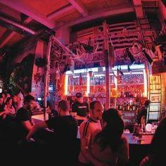 Selecionamos bares onde a paquera rola solta   VEJA São Paulo