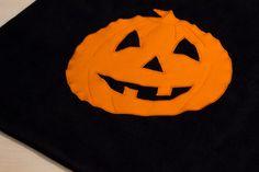 Applizieren zu Halloween