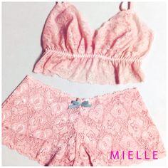 Mielle Lingerie