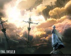 final fantasy | Final Fantasy wallpapers