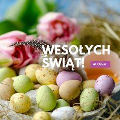 Pogodnych Świąt Wielkanocnych... #wielkanoc #Święta