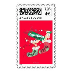 Christmas Rocks Stamps