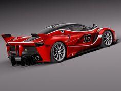 2015 Ferrari FXX K Specs and Price - http://bestcarsconvertible.com/2015-ferrari-fxx-k-specs-and-price/