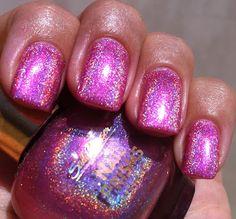 Sally Hansen Nail Prisms - Blush Diamond
