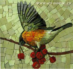 Галерея работ: художественная мозаика, картины из мозаики, мозаика, мозаичное панно, Рогожина Татьяна.