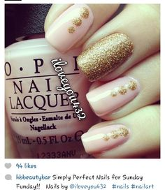 @Emily Mcdaniel #hbbeautybar blush pink and gold