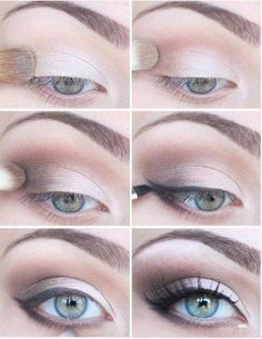 great neutral eye
