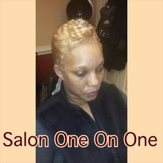 Color and cut by Venessa 757-289-9921