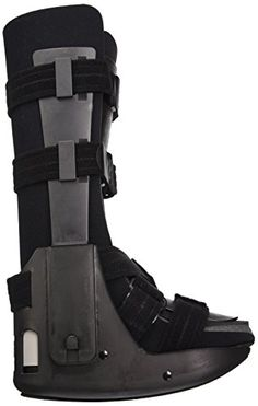 Steady Step Walker Supportive Walking Boot Medium * Details on product can be viewed by clicking the image