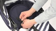 The Mountain Buggy Urban Jungle Buggy Silver is a versatile, comfortable sized all round 3 wheeled stroller. Mountain Buggy, Innovation Design, Baby Car Seats, Busy City, Urban, Birth, Luxury, Cover, Youtube
