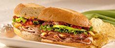 Jerk Chicken B.L.A.S.T. Sandwich