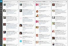 Tweetdeck - 20 Twitter Rules (and suggestions and tips) You Need to Know